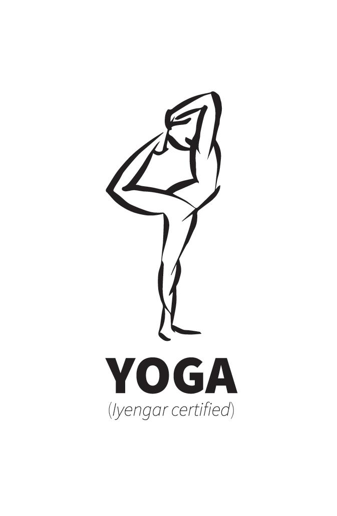 Yoga Iyengar Certified Mag Klaus Neyer