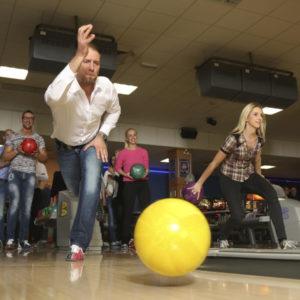 Phoenix Bowling Park Hernals