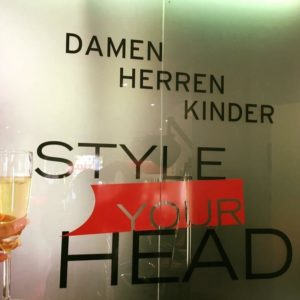 Style Your Head