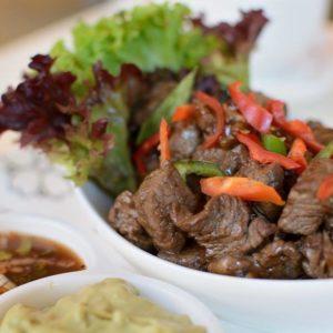 Ra´mien Restaurant
