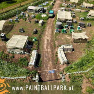 Paintball Action Park