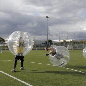 BubbleSports